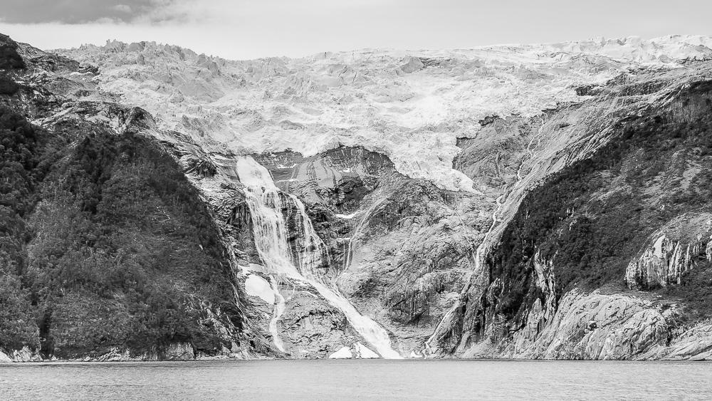 Photograph: Glacier